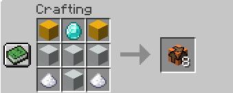 Мод Unnatural Blocks 1.17.1