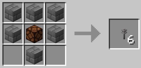 Мод Exline's Furniture 1.16.5