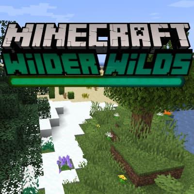 Мод Wilder Wilds 1.16.5