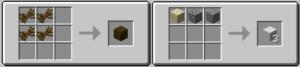 Мод Workings 1.17.1 (строительный декор)