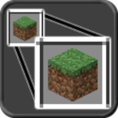 Мод Better GUI Scaling для Майнкрафт 1.17.1