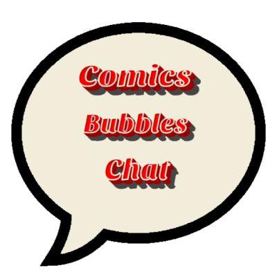 Мод Comics Bubbles Chat для Майнкрафт 1.12.2