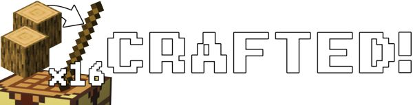 Мод Crafted! для Майнкрафт 1.17.1