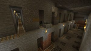 Мод Excavator для Майнкрафт 1.16.5