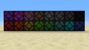Мод Redstone Lamps Plus 1.16.5, 1.15.2