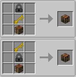 Мод Assorted Storage 1.17.1, 1.16.5