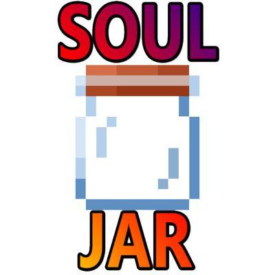 Мод Soul Jar для Майнкрафт 1.16.5