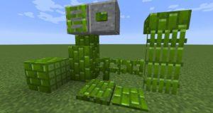 Мод Silverwolf's Building Blocks 1.16.5, 1.15.2