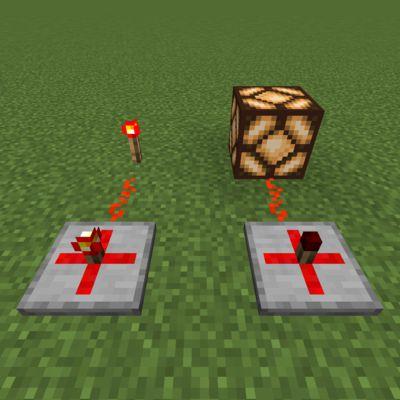 Мод WithoutARedstone 1.17.1, 1.16.5
