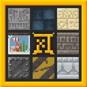 Мод XK's Decoration для Майнкрафт 1.16.5