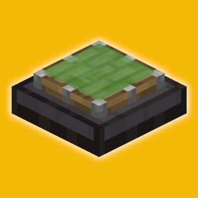 Мод ZIHLaunchpads 1.17.1, 1.16.5