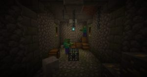 Мод YUNG's Better Dungeons 1.17.1, 1.16.5