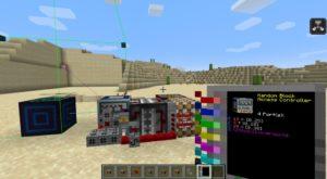Мод Redstone Control 2 1.16.5, 1.12.2
