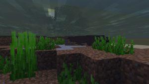Мод Aquafina для Майнкрафт 1.16.5