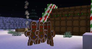 Мод Happy Holidays 1.17.1, 1.16.5