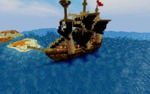 Сборка Minecraft Better Vanilla+ 1.16.5 (84 мода)