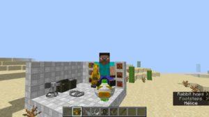 Мод Grenades для Майнкрафт 1.16.5