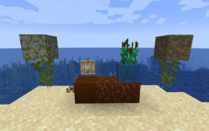 Мод ValleyCraft для Майнкрафт 1.17.1