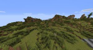 Мод Generic Ecosphere 1.17.1, 1.16.5