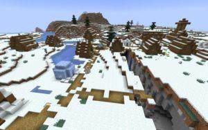 Две деревни и две иглу 1.17.1