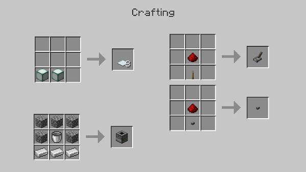 Мод TARDIM для Майнкрафт 1.17.1